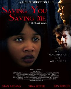 Saving You Saving Me Trailer
