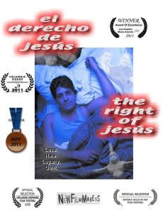 El Derecho de Jesus
